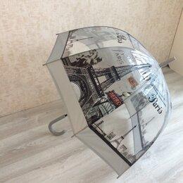 Зонты и трости -  зонт Париж, 0
