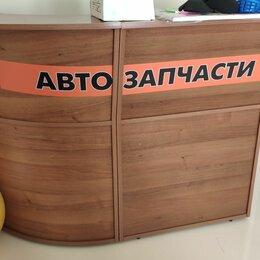 Мебель для учреждений - Ресепшн, стойка администратора., 0