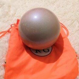 Гимнастические снаряды и спортивные комплексы - Мяч гимнастический , 0