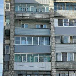 Архитектура, строительство и ремонт - Лоджия 6 метров, остекление и отделка под ключ, Рыбинск, компания Идеал, 0