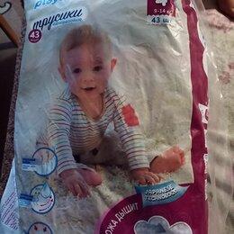 Подгузники - Памперсы трусики 22штуки детские за 400 руб, 0