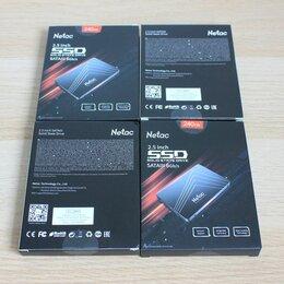 Внутренние жесткие диски - SSD диск для ноутбука 240Gb Netac, 0