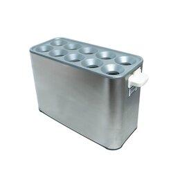 Приборы и аксессуары - Вертикальная омлетница CY-10 Foodatlas, 0