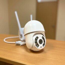 Камеры видеонаблюдения - ip видеокамера с 4G, 0
