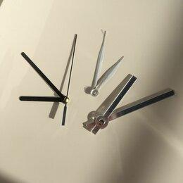 Запчасти для часов - Стрелки для часов, 0