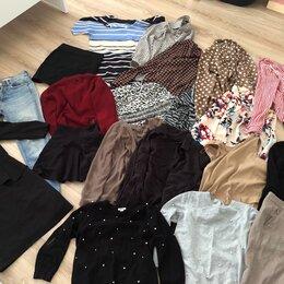 Платья - куча xs одежды Zara, mango, O'STIN, Kira plastinina , 0