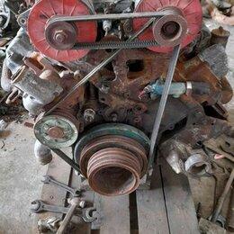 Спецтехника и навесное оборудование - Двигатель мерседес ом 441, 0