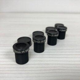 Объективы - Объектив для камер видеонаблюдения 4.2 mm., 0