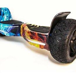 Моноколеса и гироскутеры - Гироскутер Smart Balans 9 off-road max (replica Kiwano) - цвета в асс-те, 0