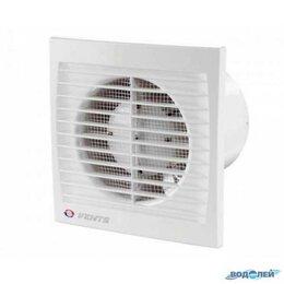 """Промышленное климатическое оборудование - VENTS Вентилятор """"Вентс"""" 100 СВК (с обратным клапаном), 0"""