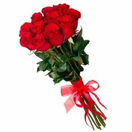 Цветы, букеты, композиции - Букет «Мой ангел» - M (11шт), 0