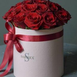 Цветы, букеты, композиции - Композиция « Для тебя» - L (40см), 0