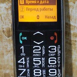 Мобильные телефоны - 3 кнопочных телефона, 0