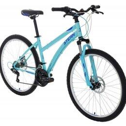 """Велосипеды - Велосипед горный stern energy 1.0 sport 26"""", 0"""