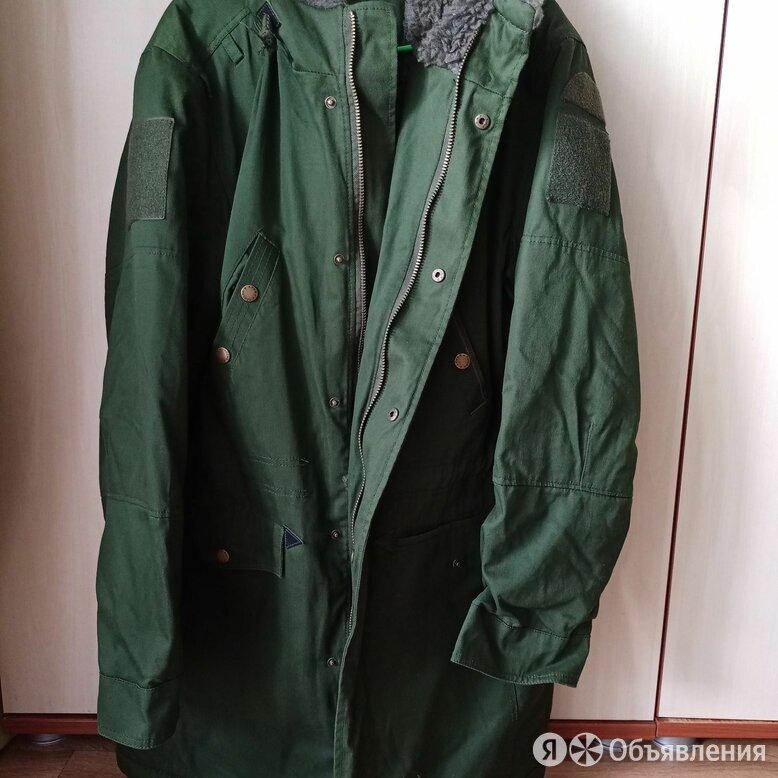 Куртка Аляска рип стоп олива демисезонная по цене 1800₽ - Куртки, фото 0