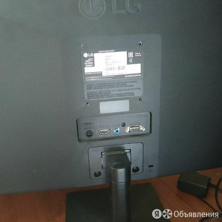 монитор LG по цене 3500₽ - Мониторы, фото 0