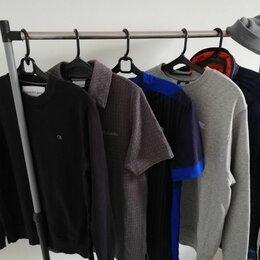 Рубашки - Мужская одежда, 0