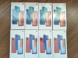 Мобильные телефоны - Xiaomi Redmi 9A, 0