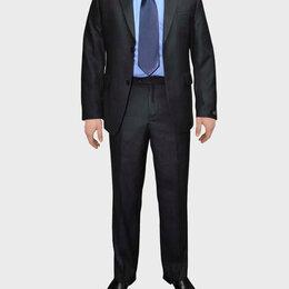 Одежда - Костюм для охраны классический, 0