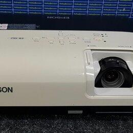 Проекторы - Проектор Epson EB-X62, 0