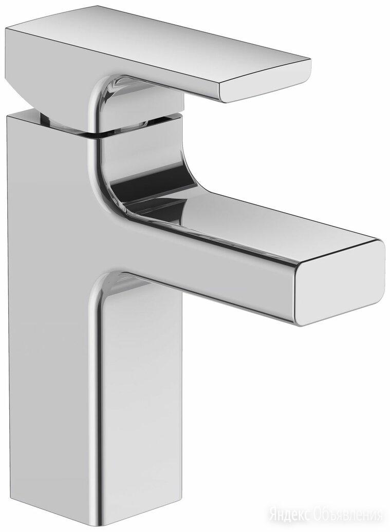 Смеситель Jacob Delafon Strayt E98339-CP по цене 15320₽ - Краны для воды, фото 0