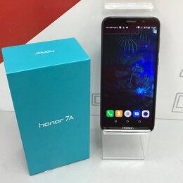 Мобильные телефоны - Honor 7s, 0
