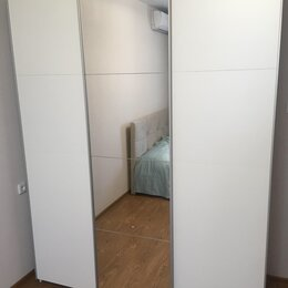 Шкафы, стенки, гарнитуры - Шкаф купе Прайм 180, 0