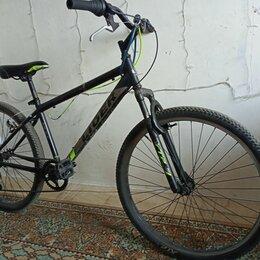 Велосипеды - Продам велик нету заднего колеса и тормозов  , 0
