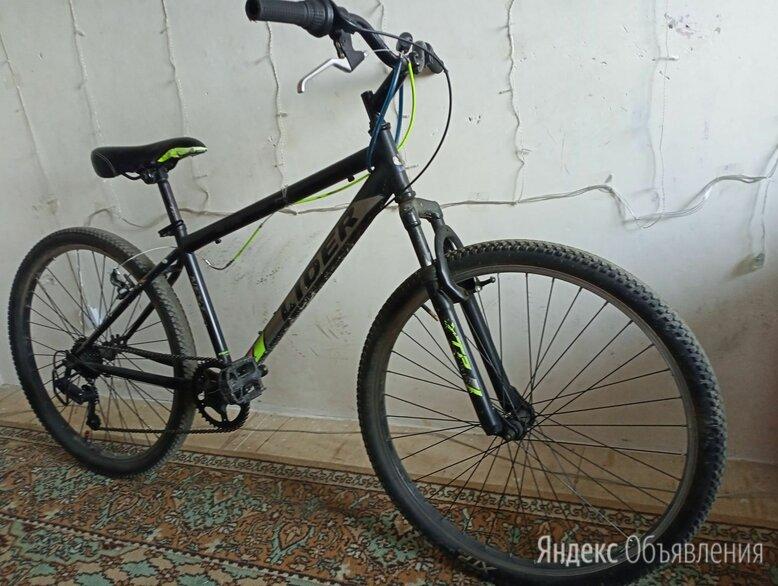 Продам велик нету заднего колеса и тормозов   по цене 1500₽ - Велосипеды, фото 0