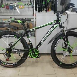 """Велосипеды - Велосипед """"Summa"""" 26"""" г.Новосибирск., 0"""