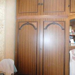 Шкафы, стенки, гарнитуры - Мебель для съемной квартиры или для дачи, 0