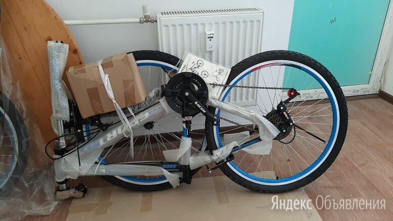 Велосипед 21 скорость по цене 9000₽ - Велосипеды, фото 0