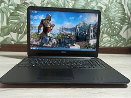 Ноутбуки - Игровой dell Corei3x4/6Gb RAM/2 видео на 2 Gb, 0