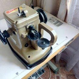 Швейное производство - Промышленная скорняжная машина, 0