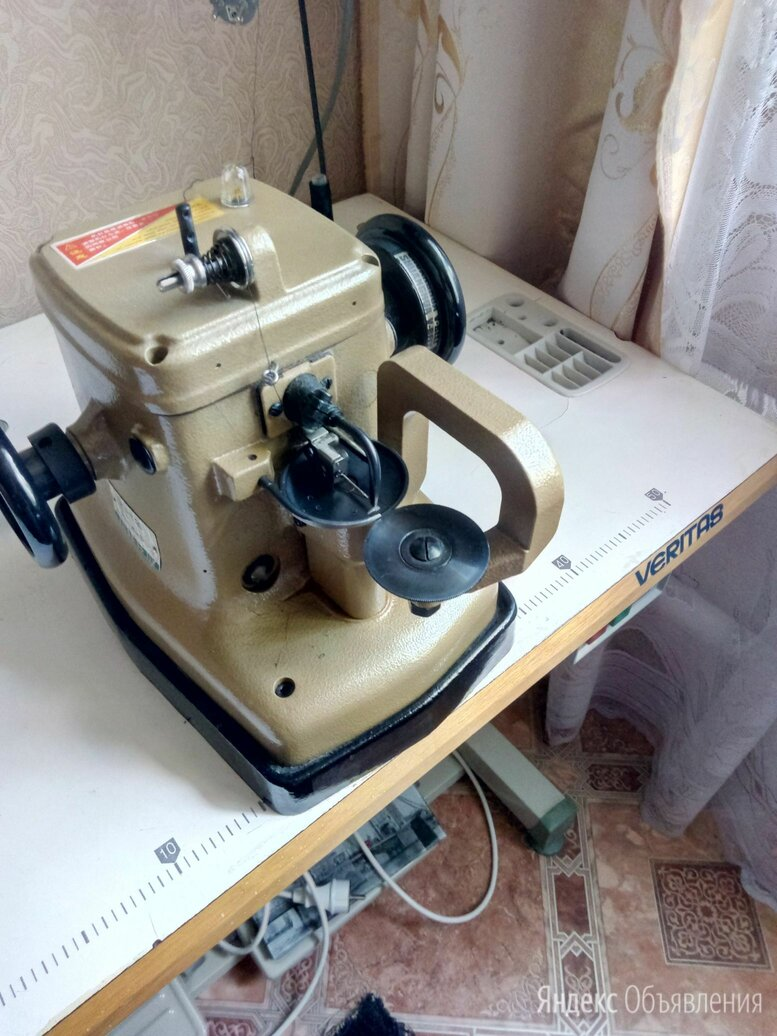 Промышленная скорняжная машина по цене 20000₽ - Швейное производство, фото 0