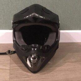 Мотоэкипировка - Шлем airoh terminator open vision, 0