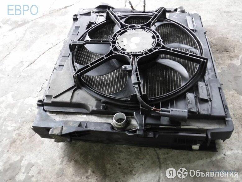 Радиатор кондиционера  n62b48b на BMW E70 по цене 4000₽ - Двигатель и топливная система , фото 0