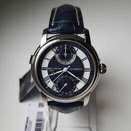 Наручные часы -  Frederique Constant Hybrid FC-750, 0