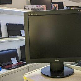 """Мониторы - Монитор Офисный HD LG Flatron L1730S 17"""", 0"""