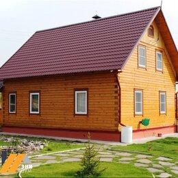 Готовые строения - Дом из бруса, 0