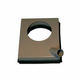 Комплектующие водоснабжения - Водосборное кольцо DUS 60-82 мм (O-образное), 0