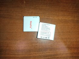 Аккумуляторы - Аккумуляторы Li-Pol EP500, 0