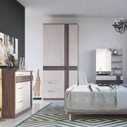 Шкафы, стенки, гарнитуры - Шкаф 2 дверный Презент, 0