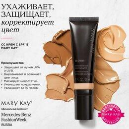 Увлажнение и питание - Сс крем с spf 15 mary kay® cc cream, 0