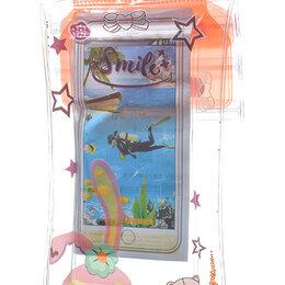 Чехлы для мебели - Водонепроницаемый чехол универсальный Air Sac детский оранжевый, 0