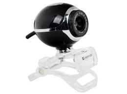 Веб-камеры - Веб-камера Defender C-090 SD480p, 0