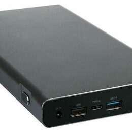 Универсальные внешние аккумуляторы - Power bank 40000mah, 0