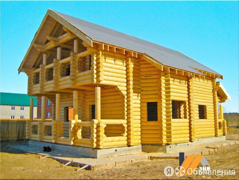 Дом из бревна по цене 10000₽ - Готовые строения, фото 0