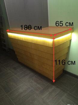 Мебель для учреждений - Рессепшен, 0