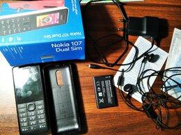 Мобильные телефоны - Мобильный кнопочный телефон Nokia, 0